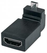 Manhattan HDMI Adapter - HDMI A